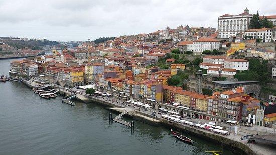 Carris Porto Ribeira Resmi