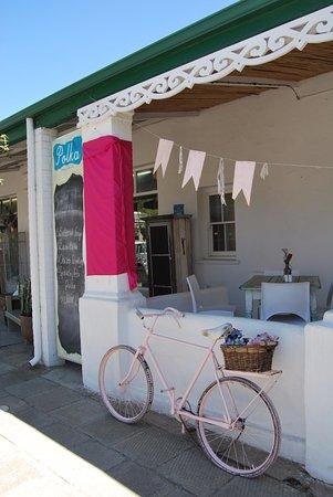 Graaff-Reinet, Южная Африка: Quaint shop