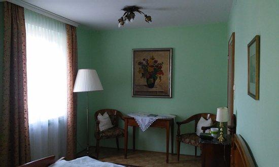 فيلا إكسيلسيور هوتل كورهاوس صورة فوتوغرافية