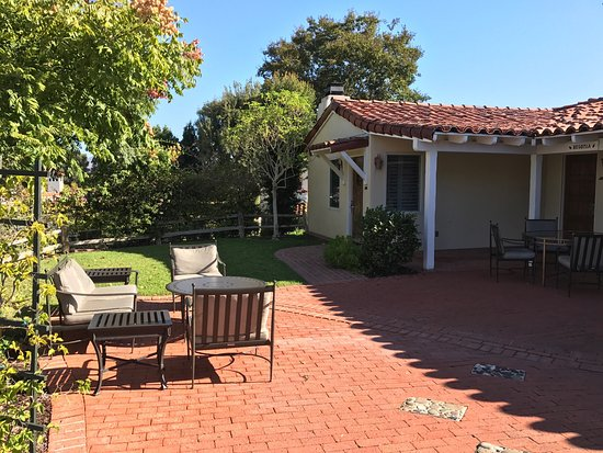 Rancho Santa Fe, Californië: Beautiful stay at the inn.