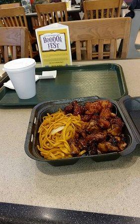 Leeann Chin, Fargo - Restaurant Reviews & Photos - TripAdvisor