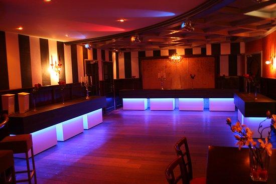 Noord-Brabant, Nederland: Mambo Lounge Cocody Enjoy & Celebrate