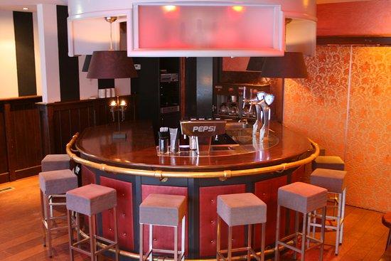 Noord-Brabant, Nederland: Rumba Cafe Cocody Enjoy & Celebrate