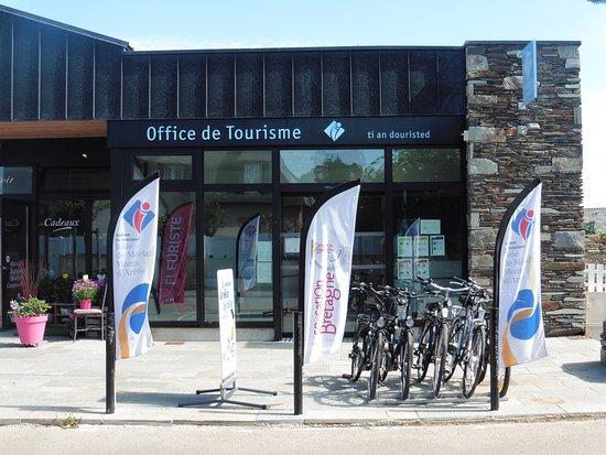 Office de Tourisme de Locquirec
