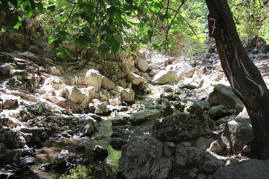 Kolimbia, Griechenland: источник 7