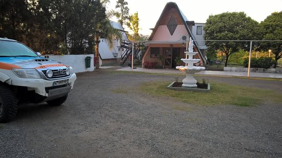 Foto de Rosario de la Frontera