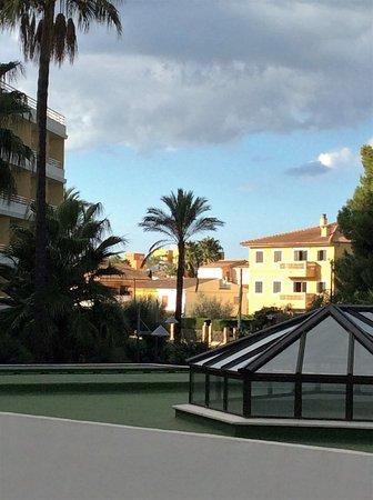 Hotel Exagonpark