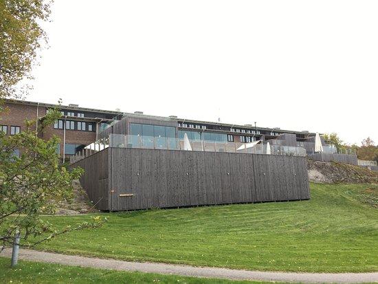 Spa Hotell Vastkusten