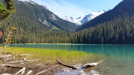 Pemberton, Canada: Lower Joffre Lake