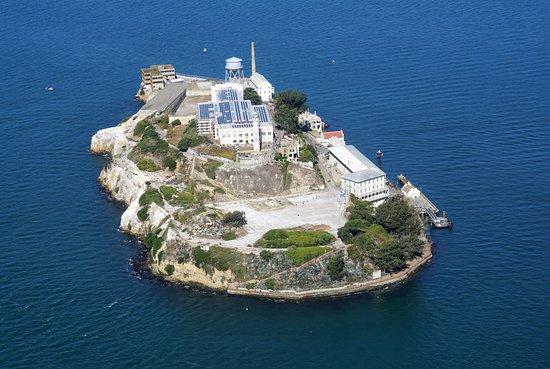Mill Valley, CA: Alcatraz
