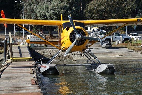 Mill Valley, CA: Seaplane