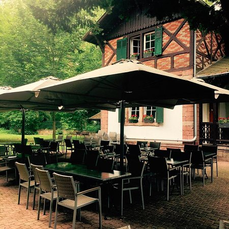 le jardin de pourtales strasbourg restaurant reviews