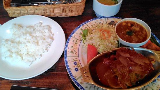 Higashiomi, Japón: P_20161022_122556_large.jpg