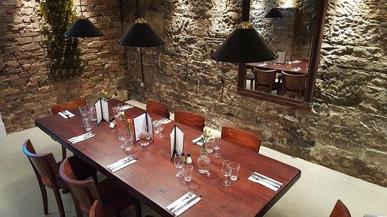 Lovely Dining Table Edinburgh