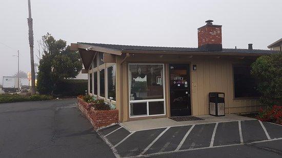 Silver Surf Motel: Rezeption