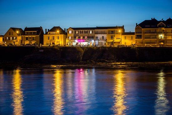 Hotel Ker Louis St Gilles Croix De Vie