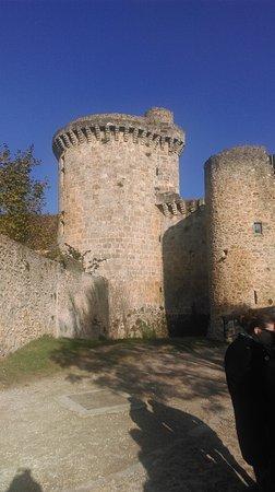 Chevreuse, فرنسا: Château de la Madeleine