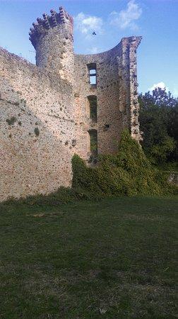 Chevreuse, ฝรั่งเศส: Château de la Madeleine