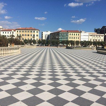 photo1.jpg - Picture of Terrazza Mascagni, Livorno - TripAdvisor