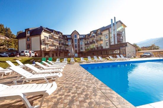 Hotel Premium Club