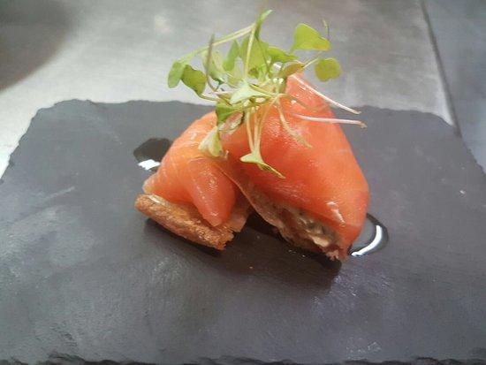 imagen Restaurante El Foro en Barcelona