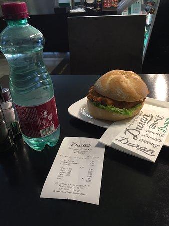 Duran Sandwiches: photo0.jpg