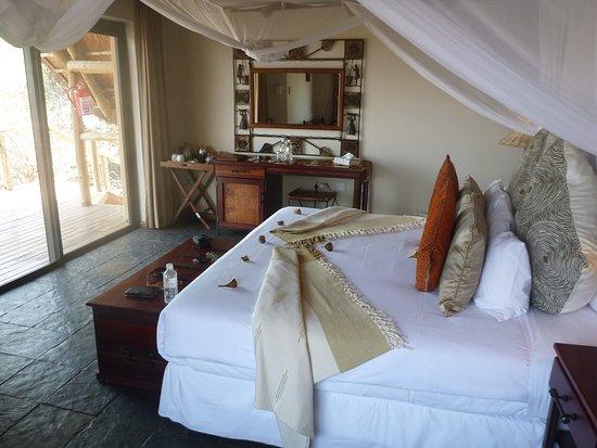 Muchenje Safari Lodge: photo3.jpg