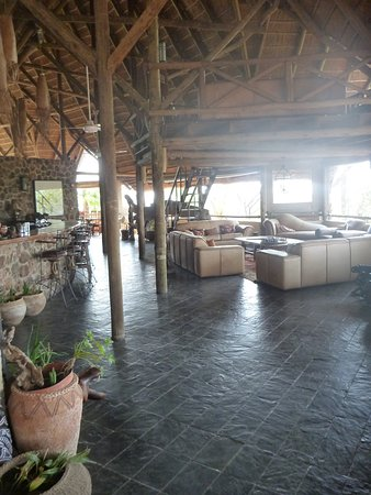 Muchenje Safari Lodge : photo4.jpg