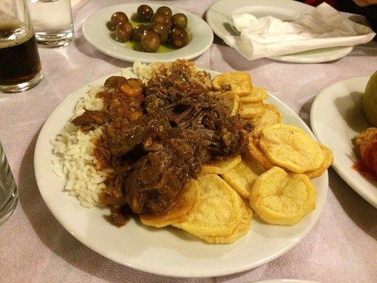 Tsoumanis Christoforos Restaurant Photo