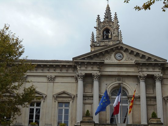 Hotel D Europe Avignon Reviews