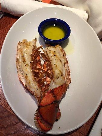 Doral, Floryda: Lobster Tail