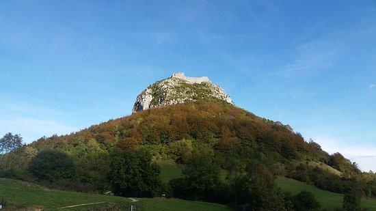 Montsegur, Francia: 20161022_152358_large.jpg