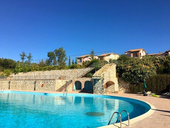 Hotels In Riparbella Italien