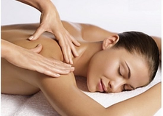 Richmond-upon-Thames, UK: massage