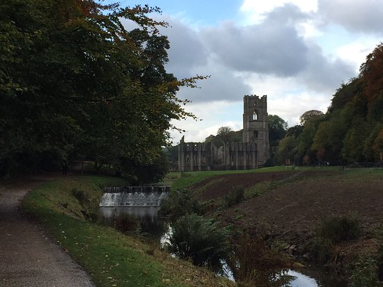 Fountains Abbey and Studley Royal Water Garden: photo2.jpg