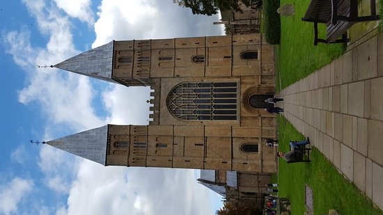 Southwell, UK: 20161022_142152_large.jpg