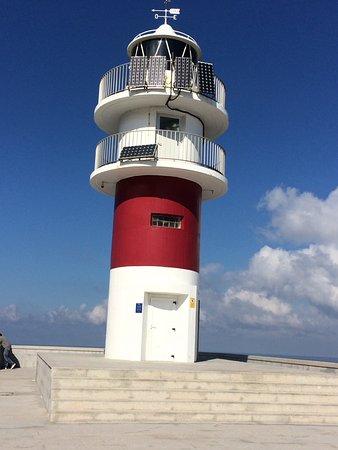 Cariño, Spanien: Cabo de ortegal