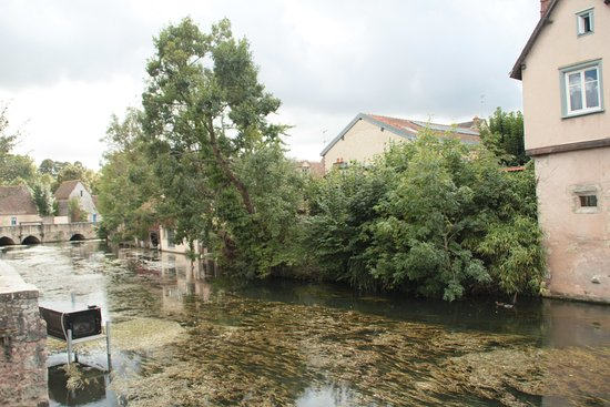 Chartres-billede