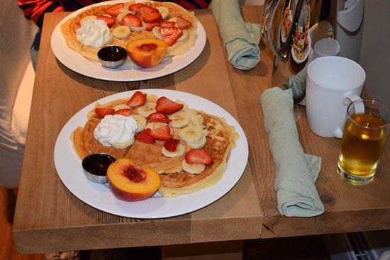 Coast & Toast Bed & Breakfast Foto