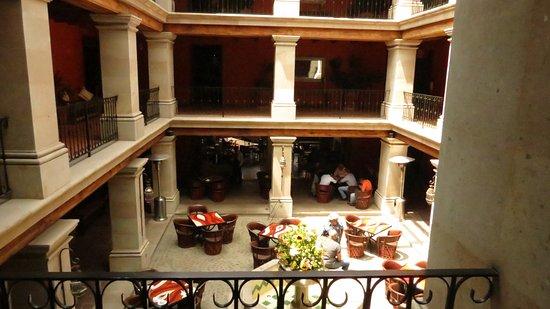 Hotel Casa Primavera Bild