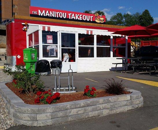 Service Canada Kitchener Manitou