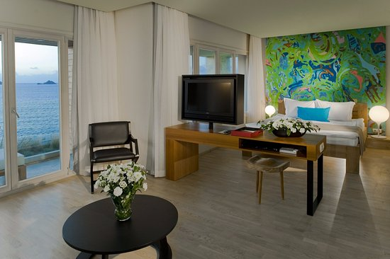 Palmalife Bodrum Resort & Spa: Executive Room