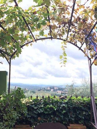 San Donato in Poggio, Itália: photo2.jpg