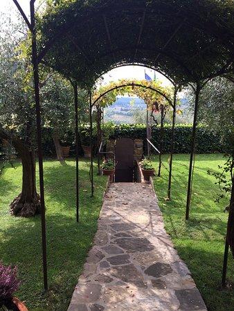 San Donato in Poggio, Włochy: photo3.jpg