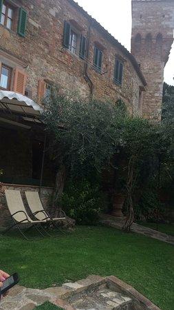 San Donato in Poggio, Włochy: photo5.jpg