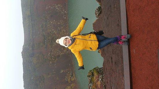 Selfoss, Island: 20161022_150640_large.jpg