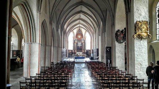 Riddarholm Church (Riddarholmskyrkan)