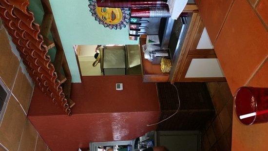 Poteau, OK: Maria's Mexican Restaurant