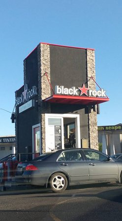 Black Rock Coffee Bar