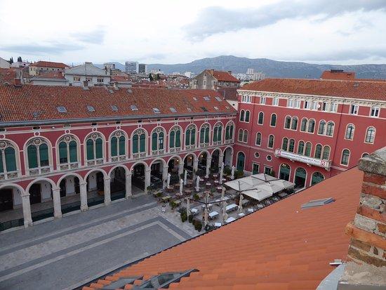 Procurator 7 Luxury Rooms Split Kroati Foto 39 S